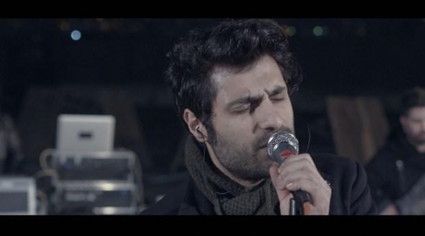VİDEO | Ozbi'den Ali İsmail Korkmaz için şarkı: Uyan Ali'm