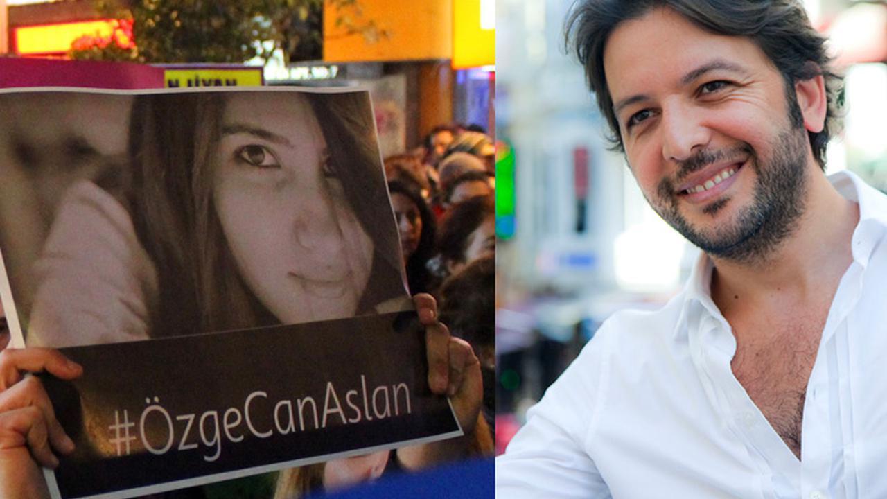 Nihat Doğan, Özgecan Aslan'ın ölüm yıl dönümünde davayı kaybetti