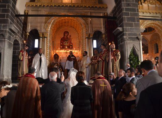Türkiye Ermenileri Patrikliği'nin tüzel kişiliği tanındı