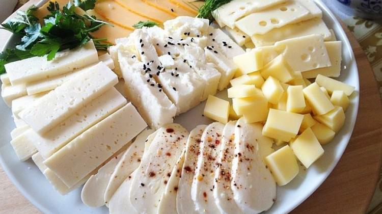 Çocuklarınıza peynir sevdirmenin yolları