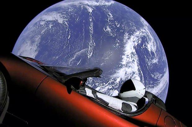 Rusya'dan Elon Musk'a: Harika bir numaraydı