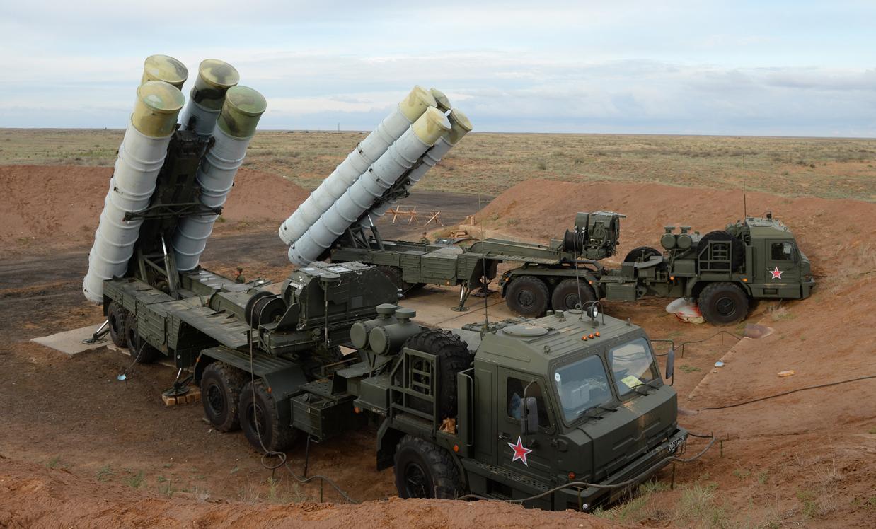 Rusya'dan ABD'ye: Güvensiz hissediyorsanız S-400 satabiliriz
