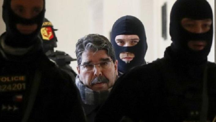 Türkiye'den Almanya'ya Salih Müslim talebi