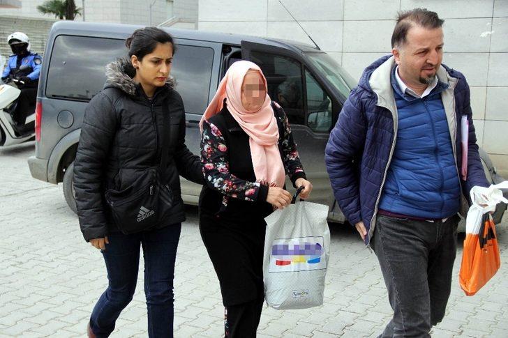 Samsun'da operasyon: 14 gözaltı