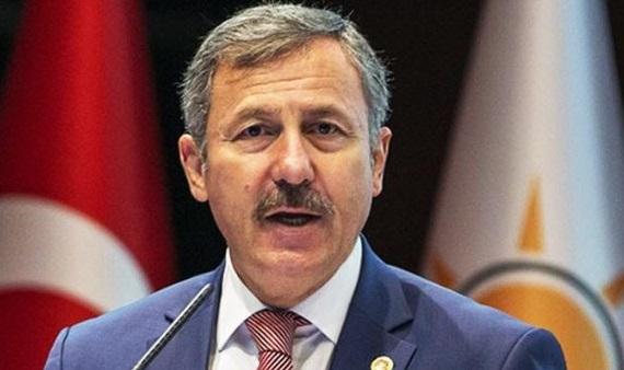 AKP'li vekilden sürpriz 'Esad' çıkışı