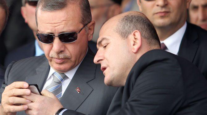 Süleyman Soylu'yla ilgili iki istifa iddiası
