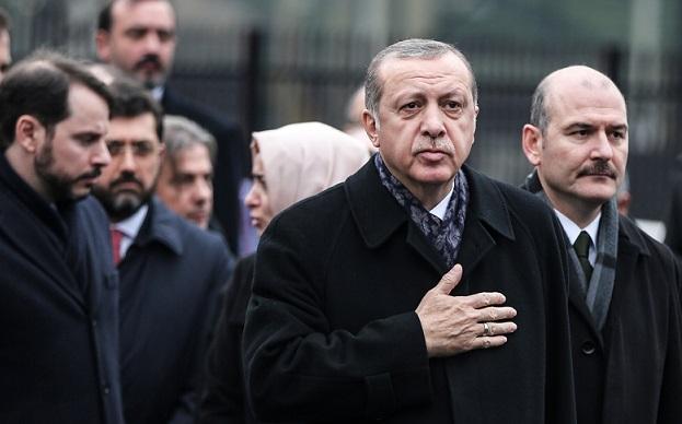 Süleyman Soylu'ya karşı Fatma Kaya-Berat Albayrak