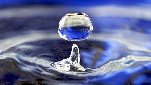 Suyun yeni bir hali keşfedildi