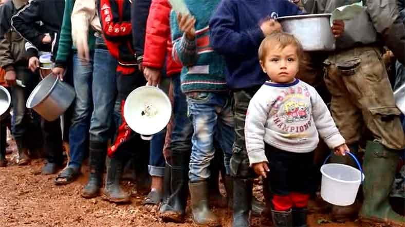 Rusya: Suriye'de ABD kontrolündeki bölgeler'kara delikler'e dönüştü