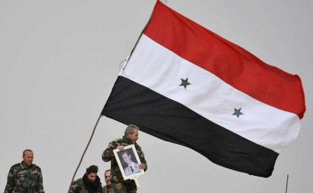 Suriye: Hala ayaktayız ve ABD saldırısından korkmuyoruz