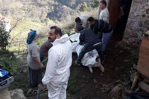 Trabzon'da 'kurban etinde şarbon' alarmı
