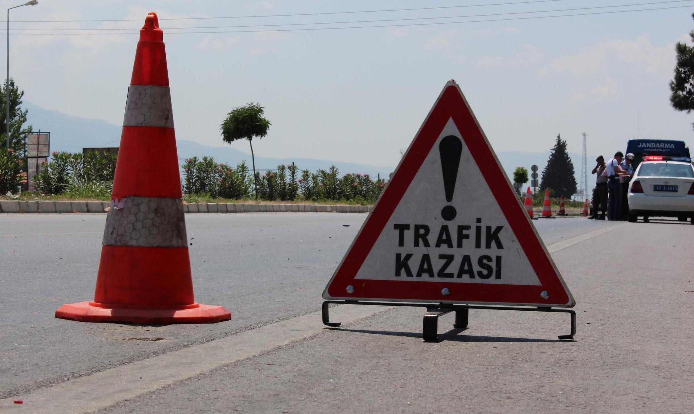 Bayram tatilinin ilk 5 gününde trafik kazalarında ağır bilanço