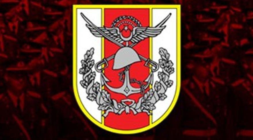 Afrin'de hayatını kaybeden asker sayısı açıklandı