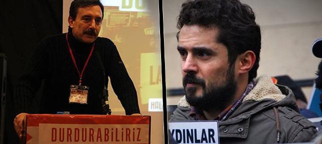Halkevleri yöneticisi ve barış bildirisi imzacısı akademisyene tutuklama
