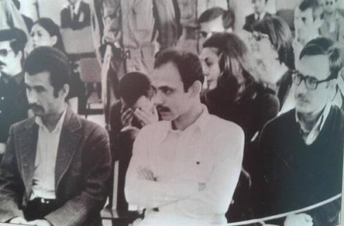 Hafıza-i Beşer | 19 Şubat 1972: Ulaş Bardakçı öldürüldü