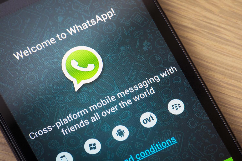 WhatsApp'a yaş sınırı mı geliyor?