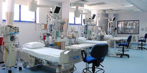Özel hastanelerde yoğun bakım rantı