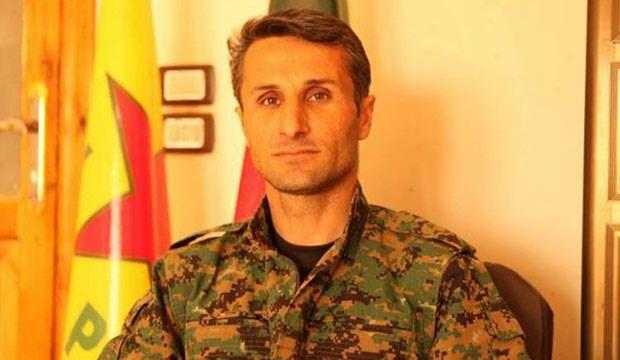 YPG Halep Komutanı'ndan açıklama