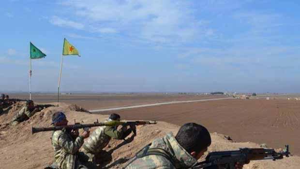 YPG'den açıklama: 3 yabancı savaşçımız öldürüldü