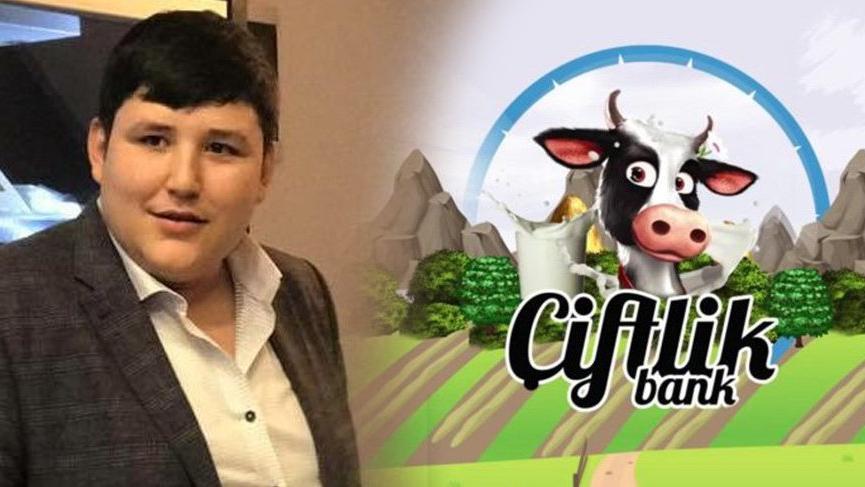 MERCEK | Çiftlik Bank: Yeni Türkiye'nin dolandırıcılığı