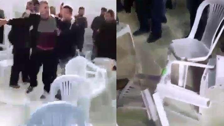 AKP Ordu'da kavgasız kongre yapamıyor
