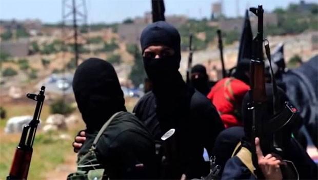IŞİD militanları Kerkük'te sivillere ateş açtı