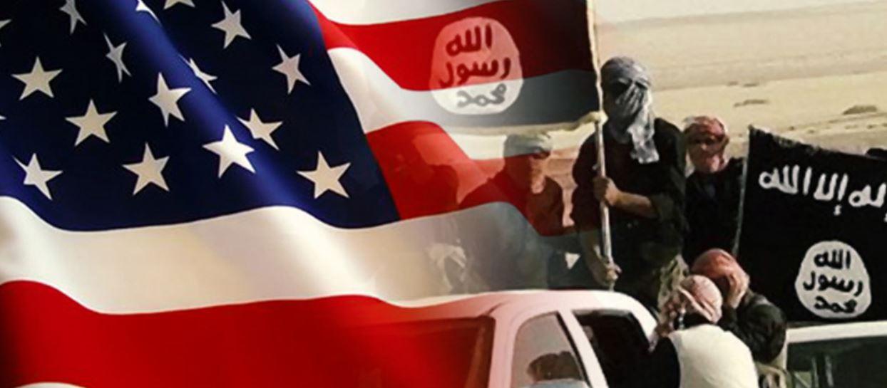 'IŞİD yalnızca ABD'nin kontrol ettiği bölgelerde direniyor'