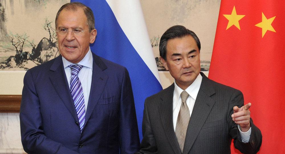 Çin Dışişleri Bakanı Rusya'ya gidiyor