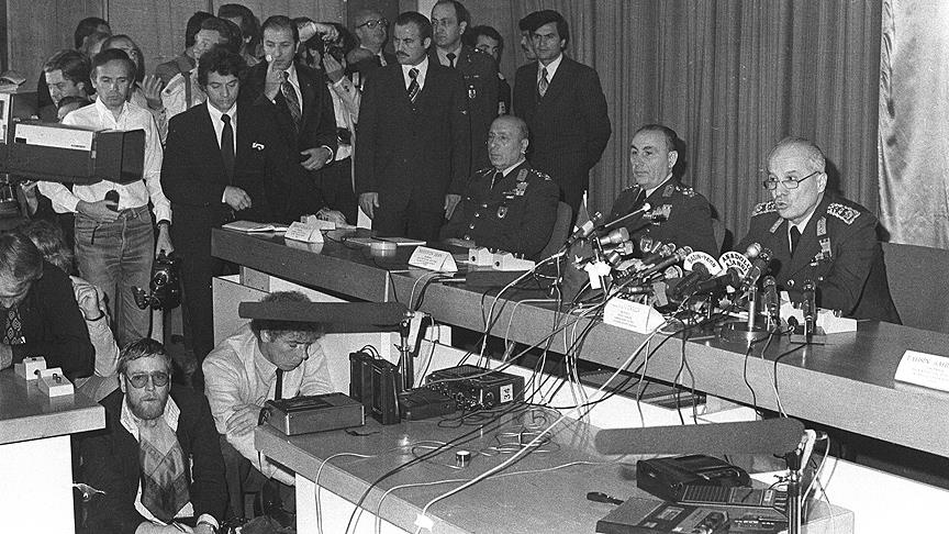 12 Eylül: Askeri cuntadan AKP'ye süreklilik