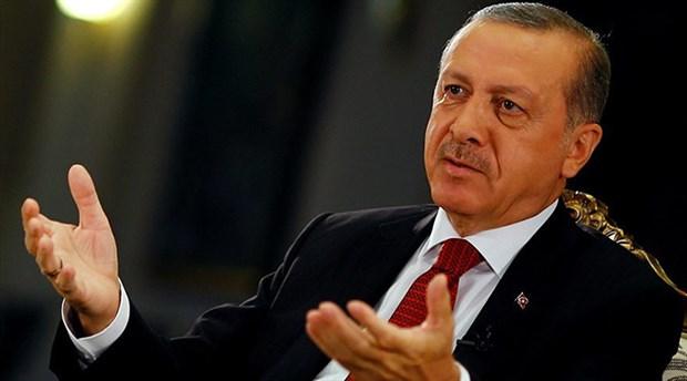 Erdoğan'dan müthiş matematik: Tuvalete 1 milyon liraya gidiyorduk artık 1 liraya düştü