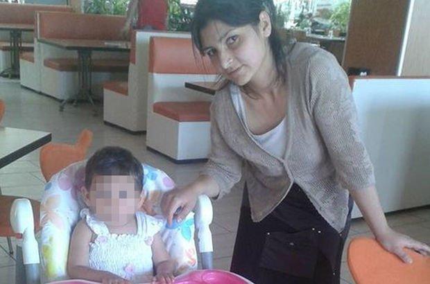 Vahşet: 8 aylık hamile eşini 29 yerinden bıçakladı