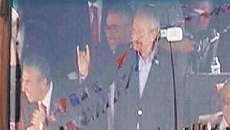 Kılıçdaroğlu, Muhsin Yazıcıoğlu'nu unutmadı!