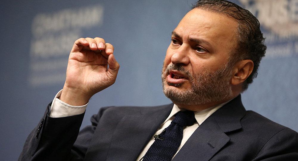 Birleşik Arap Emirlikleri: Türkiye'ye Arap ülkelerinin egemenliğine saygı duymuyor