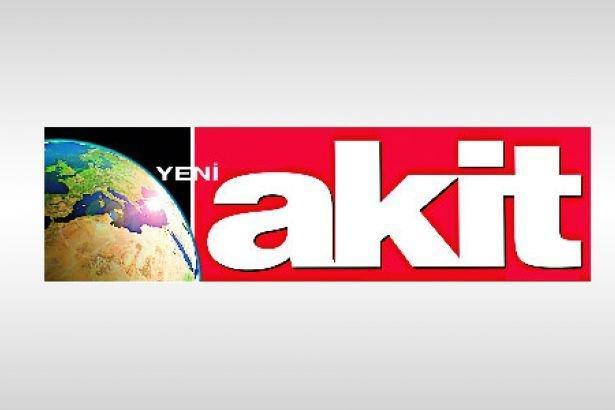 Yeni Akit'koktu': Ahmet Şık'a ve Cumhuriyet yazarlarına casusluk ve terörist yakıştırması