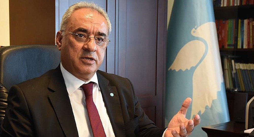 'Vekille orantılı ittifak' açıklaması istifa getirdi