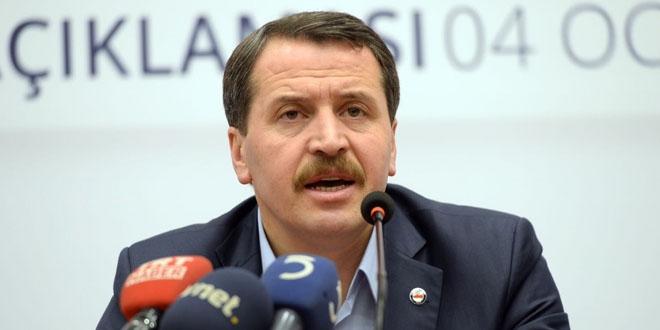 AKP'nin sendikası kamuda sakal serbestliği istedi