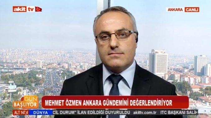Akit TV 'hedef şaşırdı': Müslümanlara hakaret edenlere ağzını açamıyor