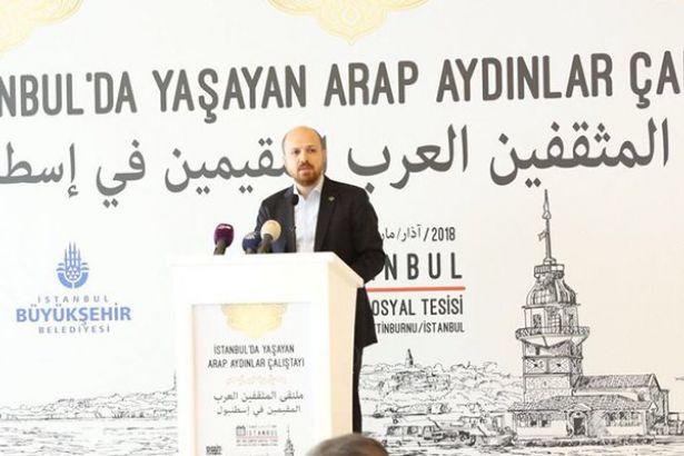 Bilal Erdoğan yoksulluğun çaresini buldu (!)