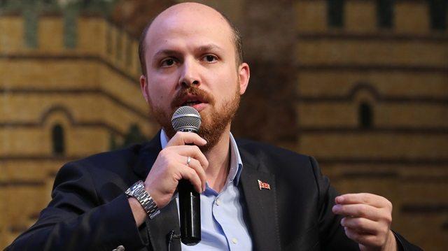 Bilal Erdoğan: Abdülhamit Hanı yediler, Tayyip Erdoğan'ı yedirmeyeceğiz