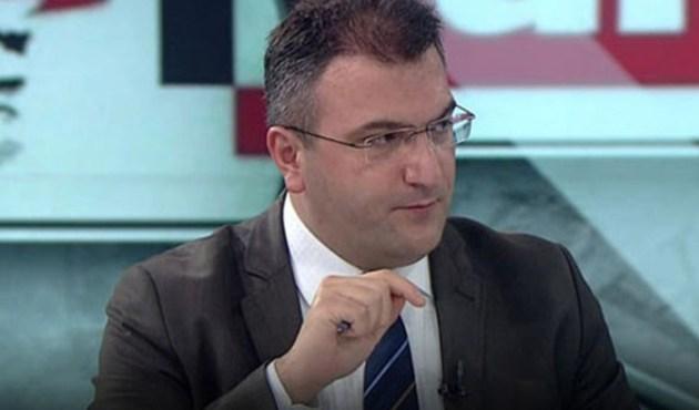 Tetikçi yine liste açıkladı: Uğur Dündar, Fatih Altaylı, Sedat Ergin...