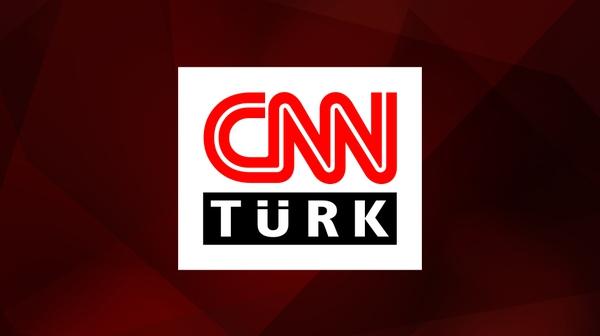 CNN TÜRK Haber'in başındaki isme tasfiye
