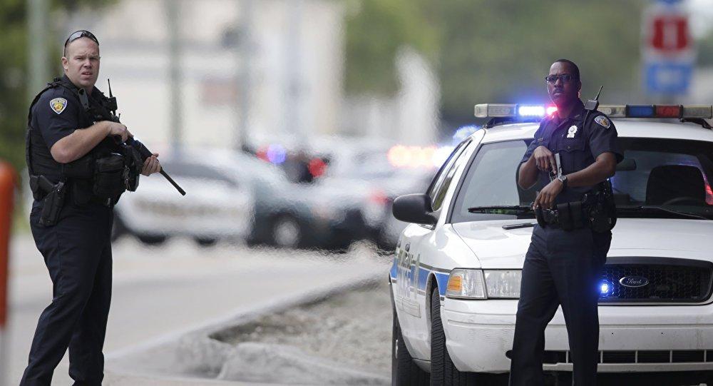 ABD Central Michigan Üniversitesi'nde silahlı saldırı: 2 ölü