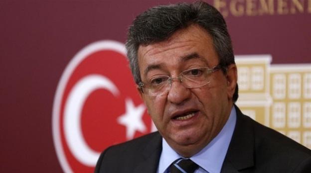 CHP geri kalmadı: Ümmetin huzuru bizim için de çok kıymetli