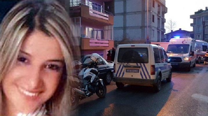 Gebze'de bir kadın kendini vurarak hayatına son verdi
