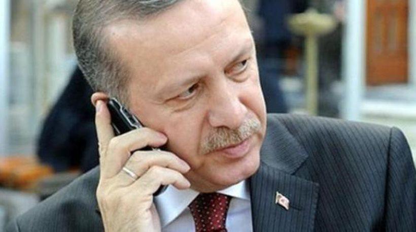 Erdoğan: Batsın sizin kurunuz ya, ne kuru?