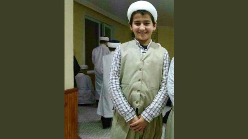 Cemaat yurdunda 'hafızlık' yaptırılan çocuk öldü, otopsisi dahi yapılmadı