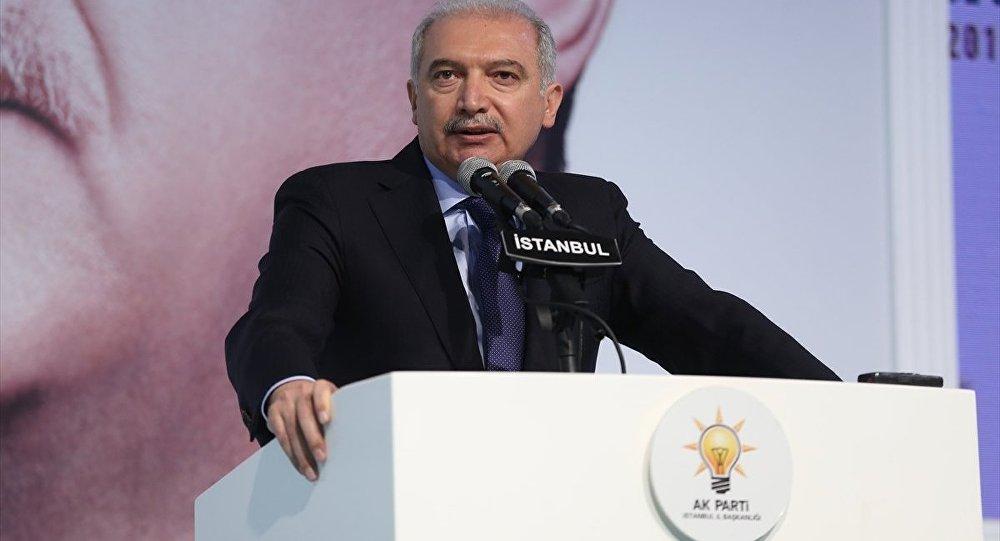 İBB Başkanı utanmıyor: Yerimde AKP'li olmayan başkan da olsaydı...