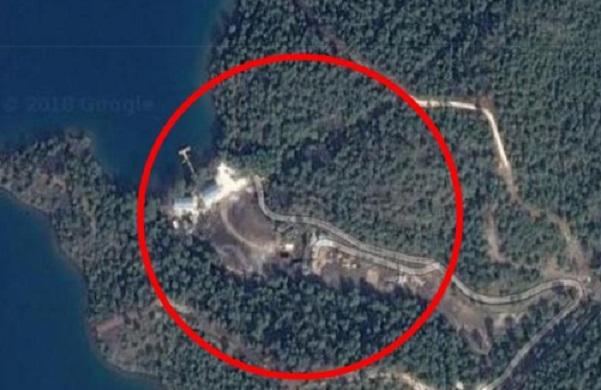 Erdoğan'ın 'yazlık saray'ı için onbinlerce ağaç yok edildi