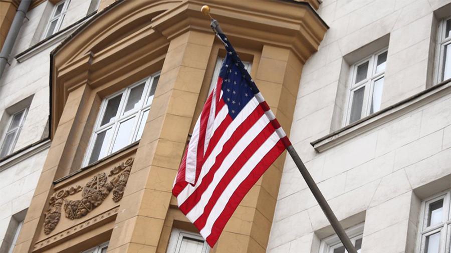 Rusya, ABD konsolosluğunu kapatıyor