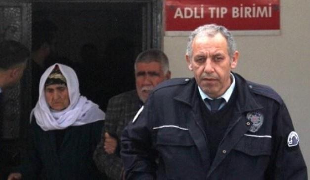 81 yaşındaki kadını 'su borcu' nedeniyle gözaltına aldılar!